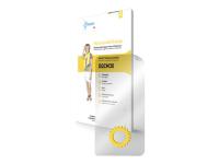 Vikuiti MySunshadeDisplay DQCM30 - Bildschirmschutz - für Samsung Galaxy Xcover 3