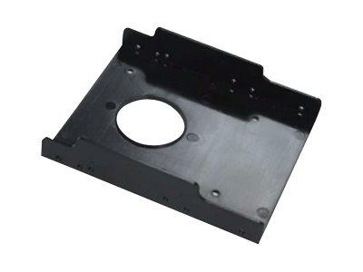 """LogiLink USB 3.0 Quickport for 2.5"""" + 3.5"""" SATA HDD - Speichereinschubadapter - 3,5"""" auf 2,5"""" (8.9 cm to 6.4 cm)"""