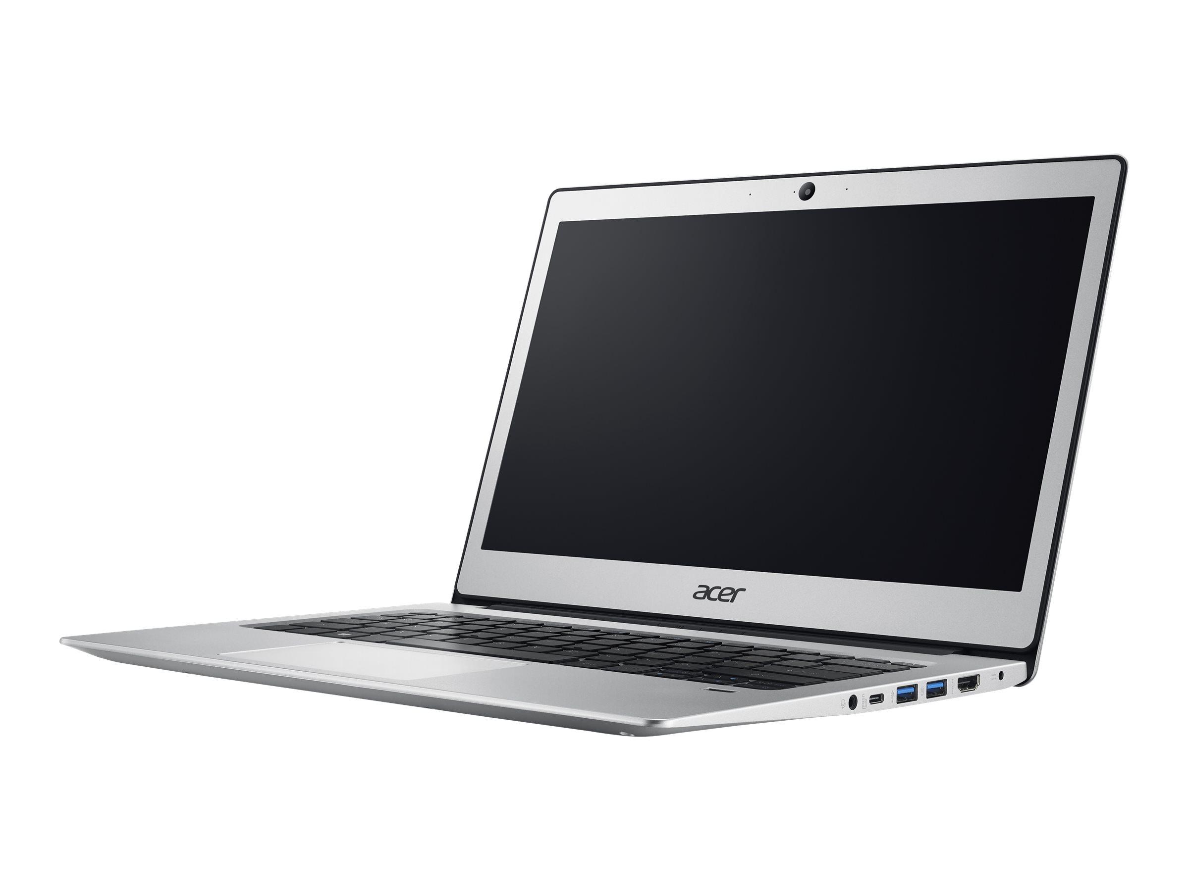 Acer Swift SF113-31-P2CP 1.10GHz N4200 13.3Zoll 1920 x 1080Pixel Silber Notebook