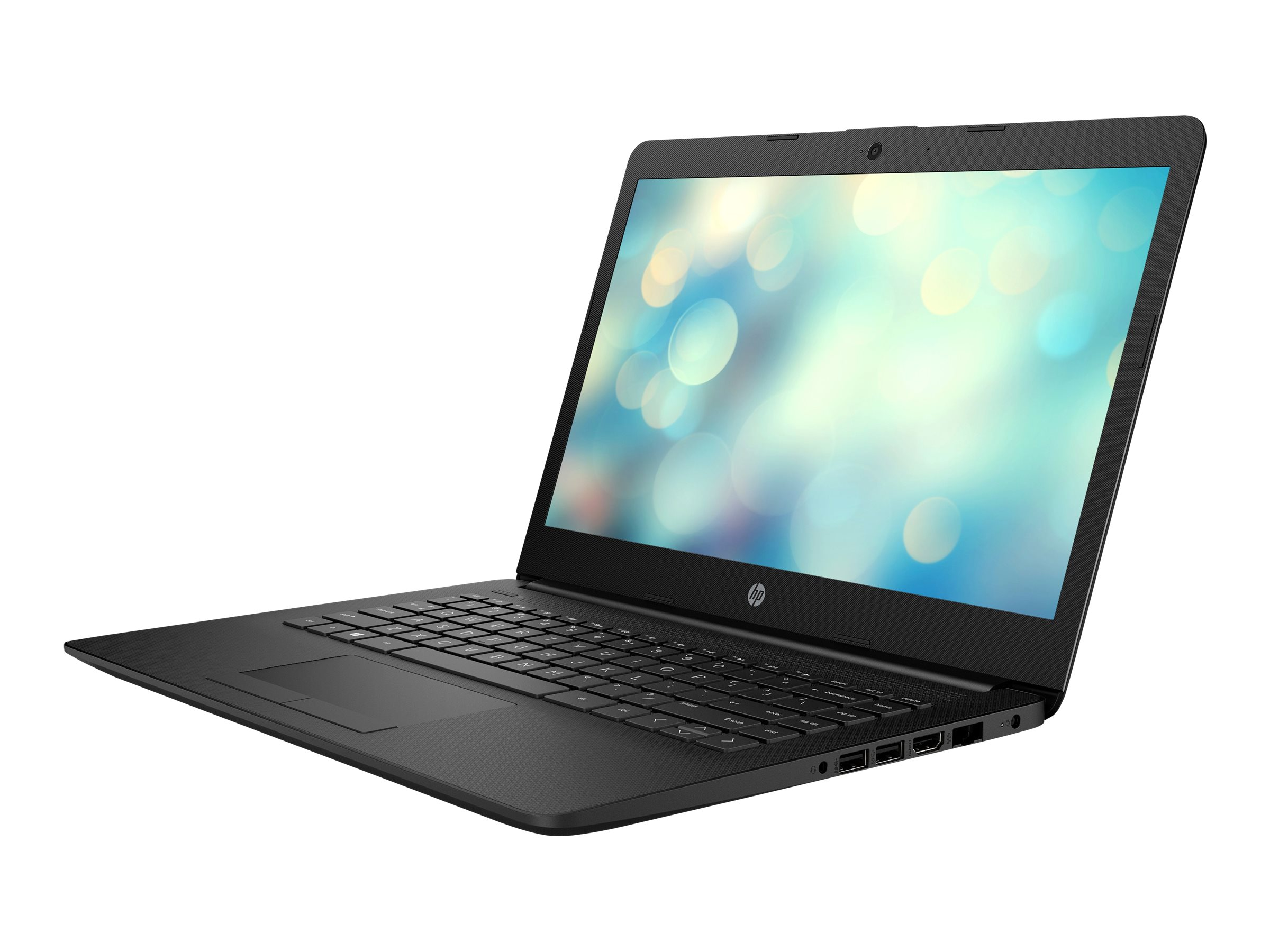 "HP 14-ck0105ng - Pentium Gold 4417U / 2.3 GHz - FreeDOS 2.0 - 8 GB RAM - 256 GB SSD - 35.6 cm (14"")"