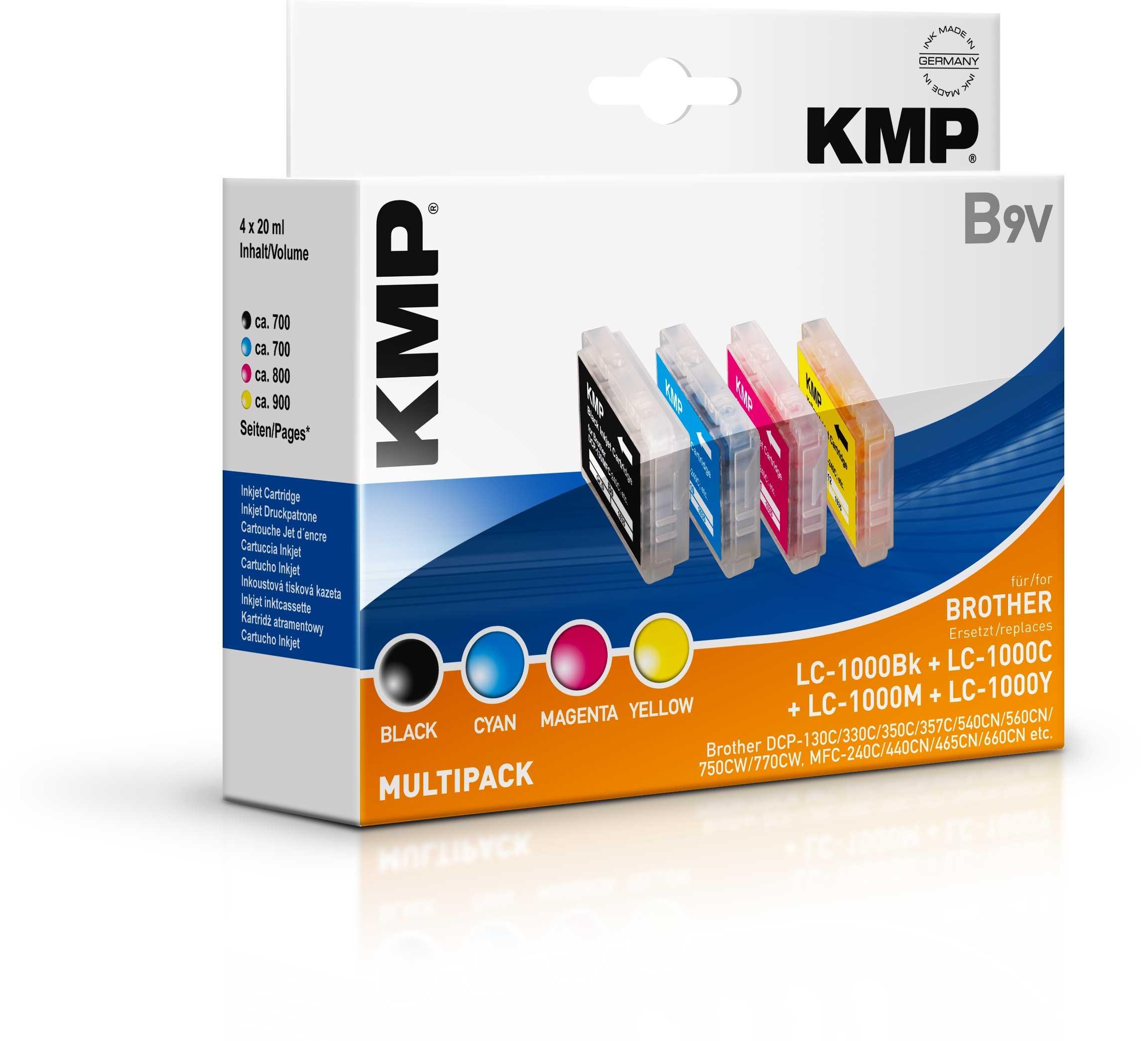 KMP 1035,0005