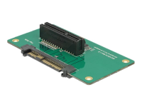 62863 Eingebaut PCIe Schnittstellenkarte/Adapter