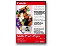 Canon MP-101 - Matt - A4 (210 x 297 mm) - 170 g/m²
