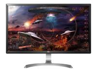27UD59P-B 27Zoll 4K Ultra HD IPS Matt Anthrazit Computerbildschirm