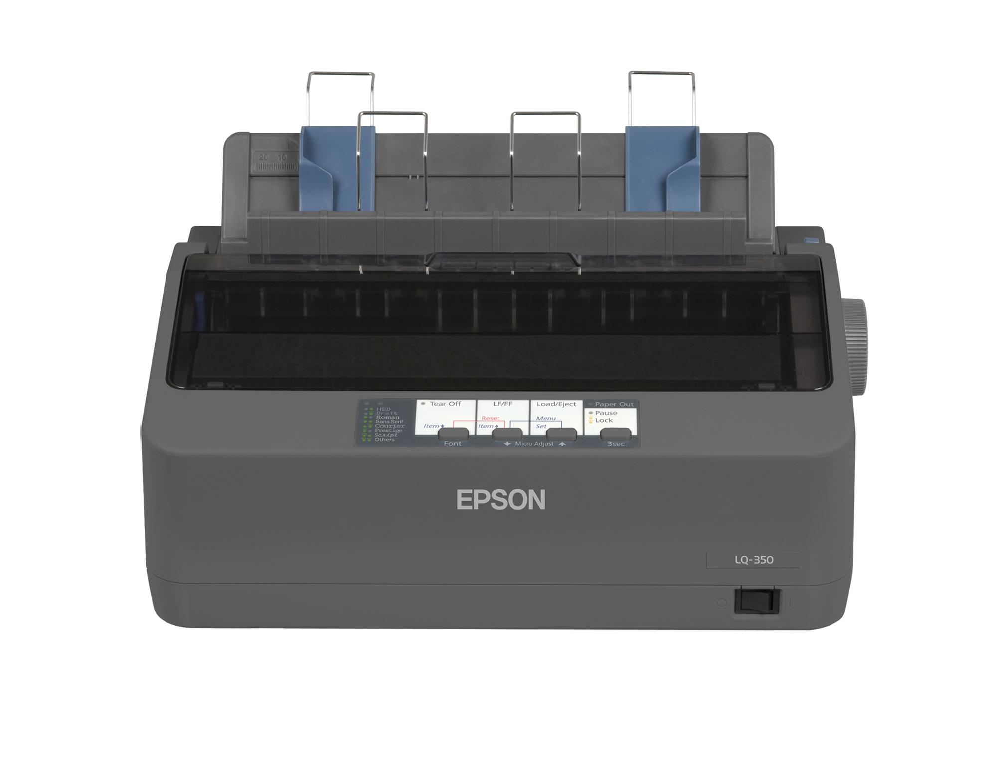 Epson LQ 350 - Nadeldrucker