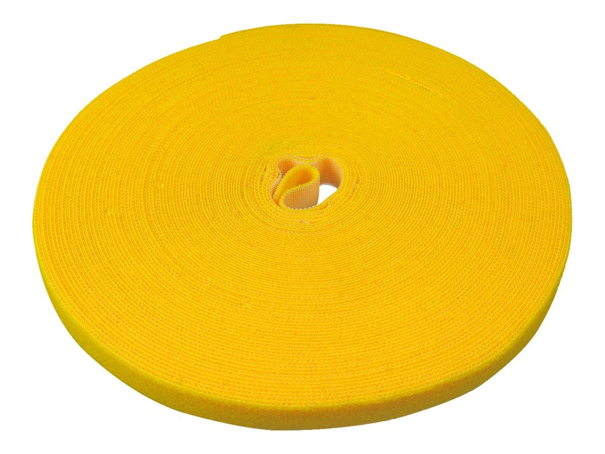 Label-the-cable LTC PRO ROLL STRAP - Klettverschlussstreifen