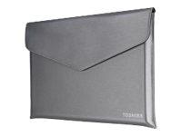 PX1856E-1NCA 13.3Zoll Ärmelhülle Silber Notebooktasche