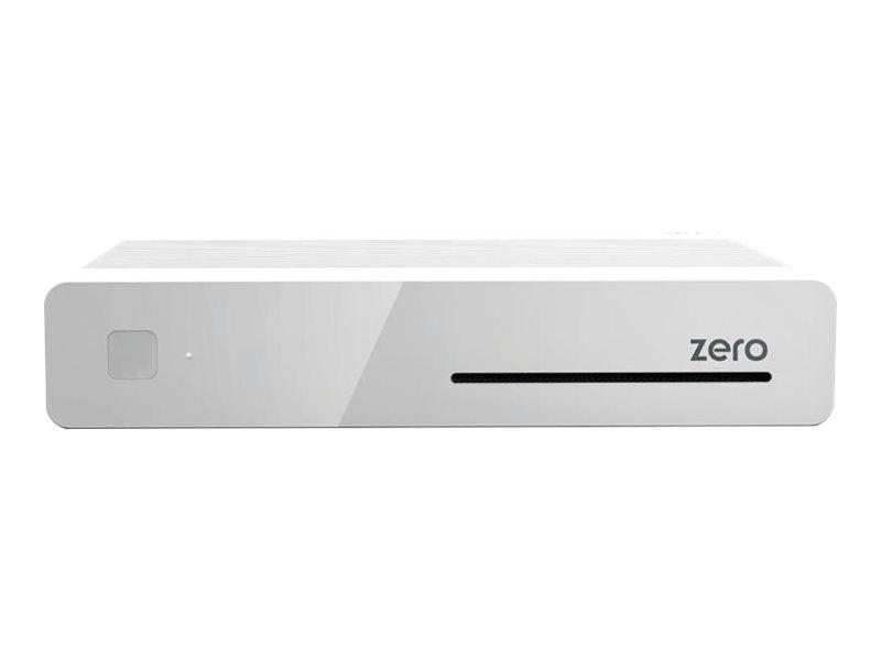 VuPlus Vu+ Zero - Digitaler Multimedia-Receiver - weiß