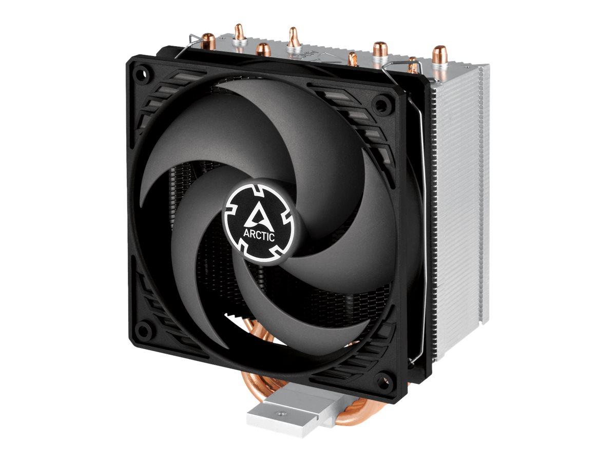 Arctic Freezer 34 CO - Prozessor-Luftkühler - (für: LGA1156, LGA1155, LGA1150, LGA2011-3, LGA1151, AM4, LGA2066)