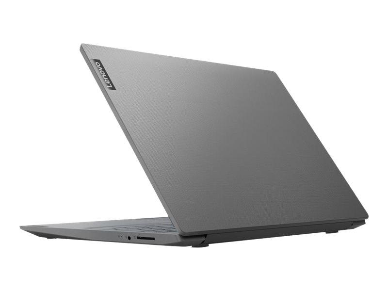 """Lenovo V15-IIL 82C5 - Core i5 1035G1 / 1 GHz - Win 10 Pro 64-Bit - 8 GB RAM - 512 GB SSD NVMe - 39.6 cm (15.6"""")"""