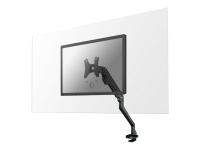 Montagekomponente (safety screen) für Monitor - 100% Acryl - durchsichtig