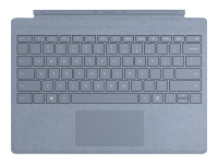Surface Pro Signature Type Cover - Tastatur - mit Trackpad