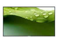 "Signage Solutions V-Line BDL4780VH - 119 cm (47"") Klasse (126.9 cm (49.96"") sichtbar) LCD-Flachbildschirmanzeige - Digital Signage"