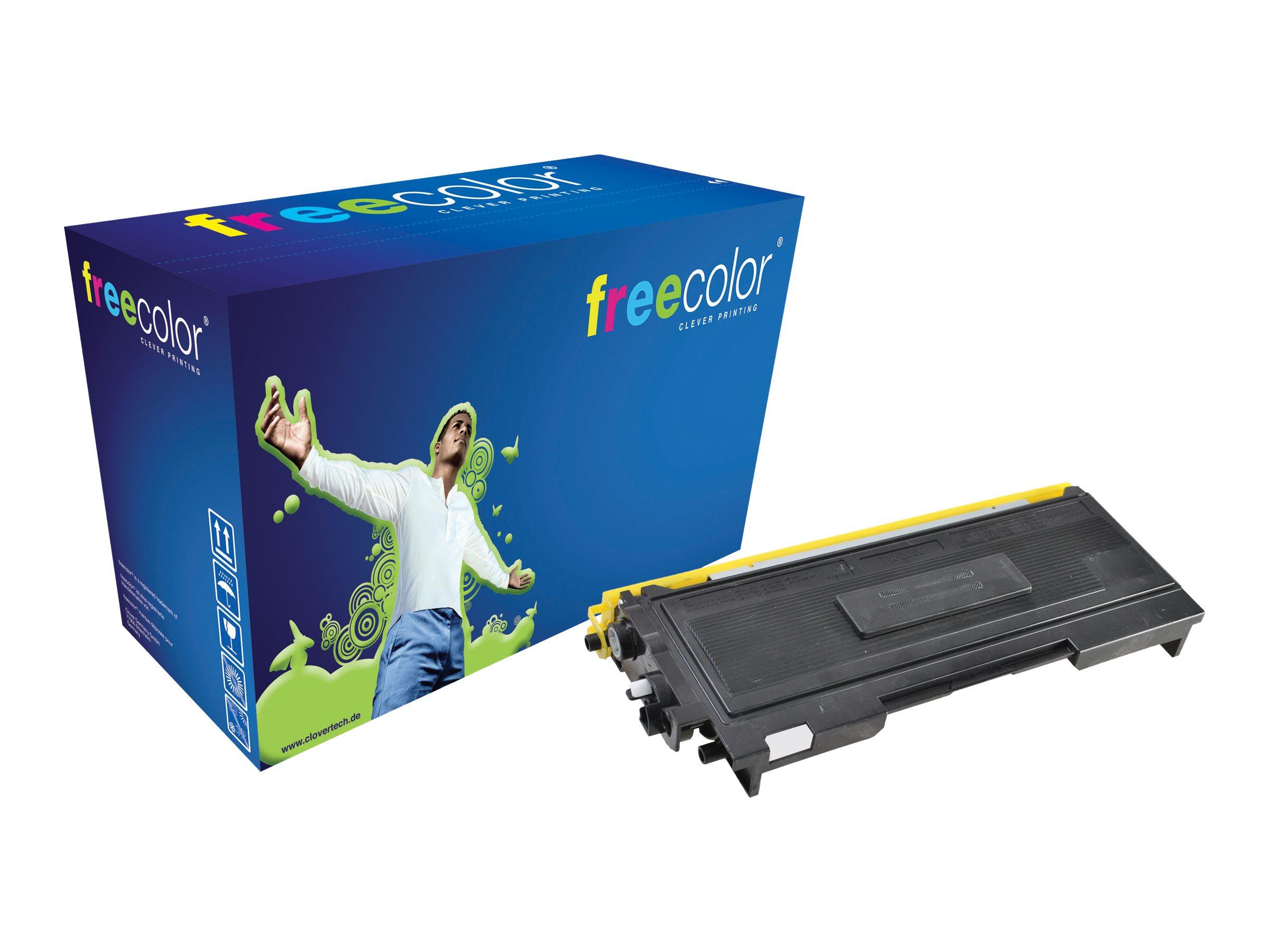 freecolor 90 g - Schwarz - kompatibel - Tonerpatrone