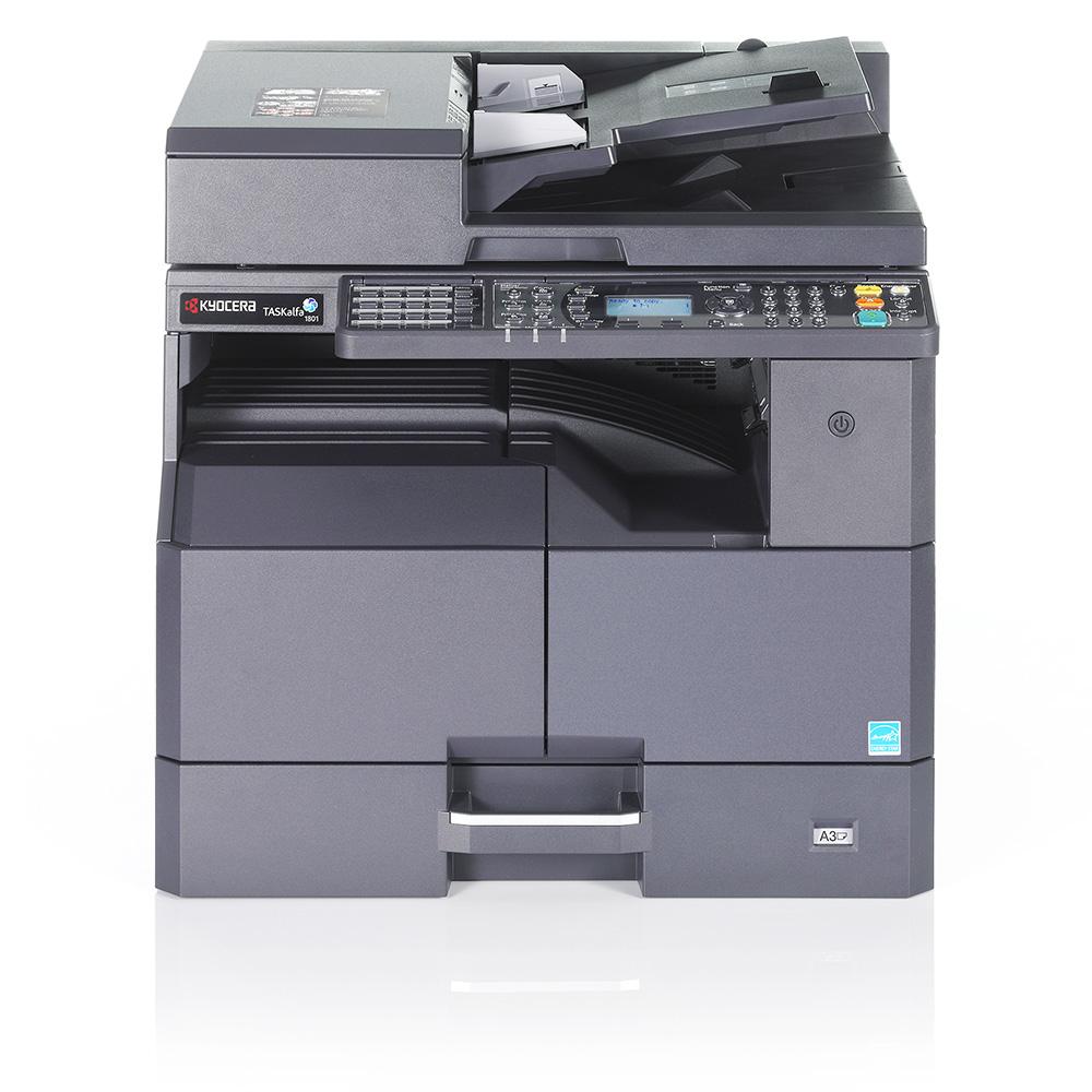 Kyocera TASKalfa 1801 - Multifunktionsdrucker - s/w