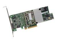 Brocade Avago MegaRAID SAS 9361-4i - Speichercontroller (RAID)