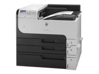 LaserJet Enterprise 700 Printer M712xh - Drucker - monochrom - EU (engl.)