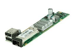 Supermicro Add-on Card - Netzwerkadapter - PCIe 2.0 x8 Low-Profile