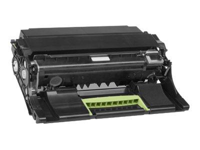 Lexmark 500Z - Schwarz - Original - Druckerbildeinheit LCCP, LRP