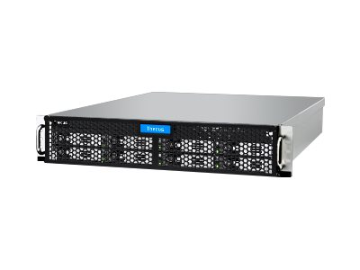 Thecus Technology N8910 - NAS-Server - 8 Sch?chte