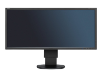 MultiSync EA295WMi 29Zoll LCD Weiß Computerbildschirm