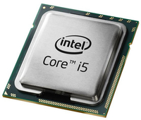 Core i5-7400 - 3 GHz