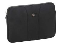 Legacy 14.1 Notebooktasche 35,8 cm (14.1 Zoll) Notebook-Hülle Schwarz
