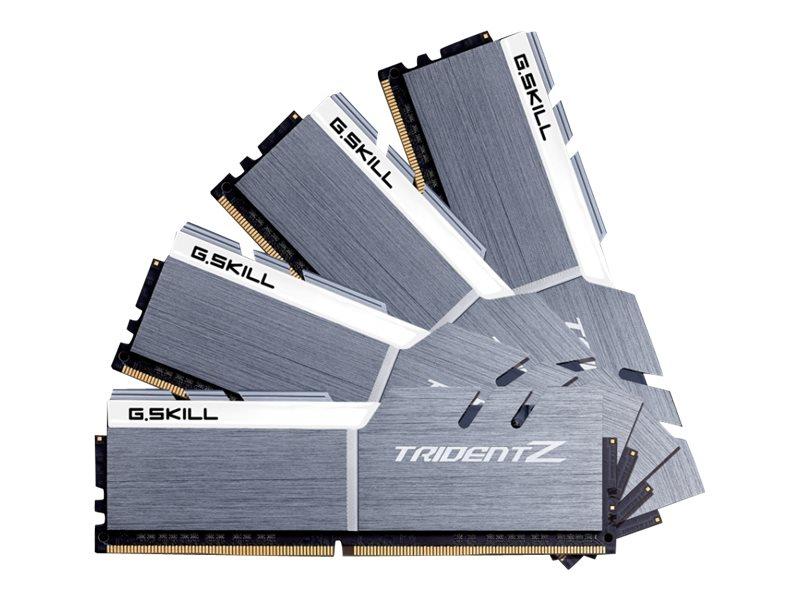 G.Skill TridentZ Series - DDR4 - kit - 64 GB: 4 x 16 GB