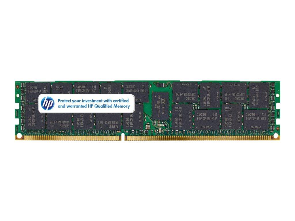 HP 8GB 2Rx4 PC3L-10600R-9 Kit (604506-B21) - REFURB