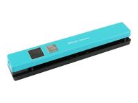 IRIScan Anywhere 5 Scanner mit Vorlageneinzug 1200 x 1200DPI A4 Türkis