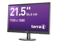 TERRA LED 2225W - GREENLINE PLUS - LED-Monitor