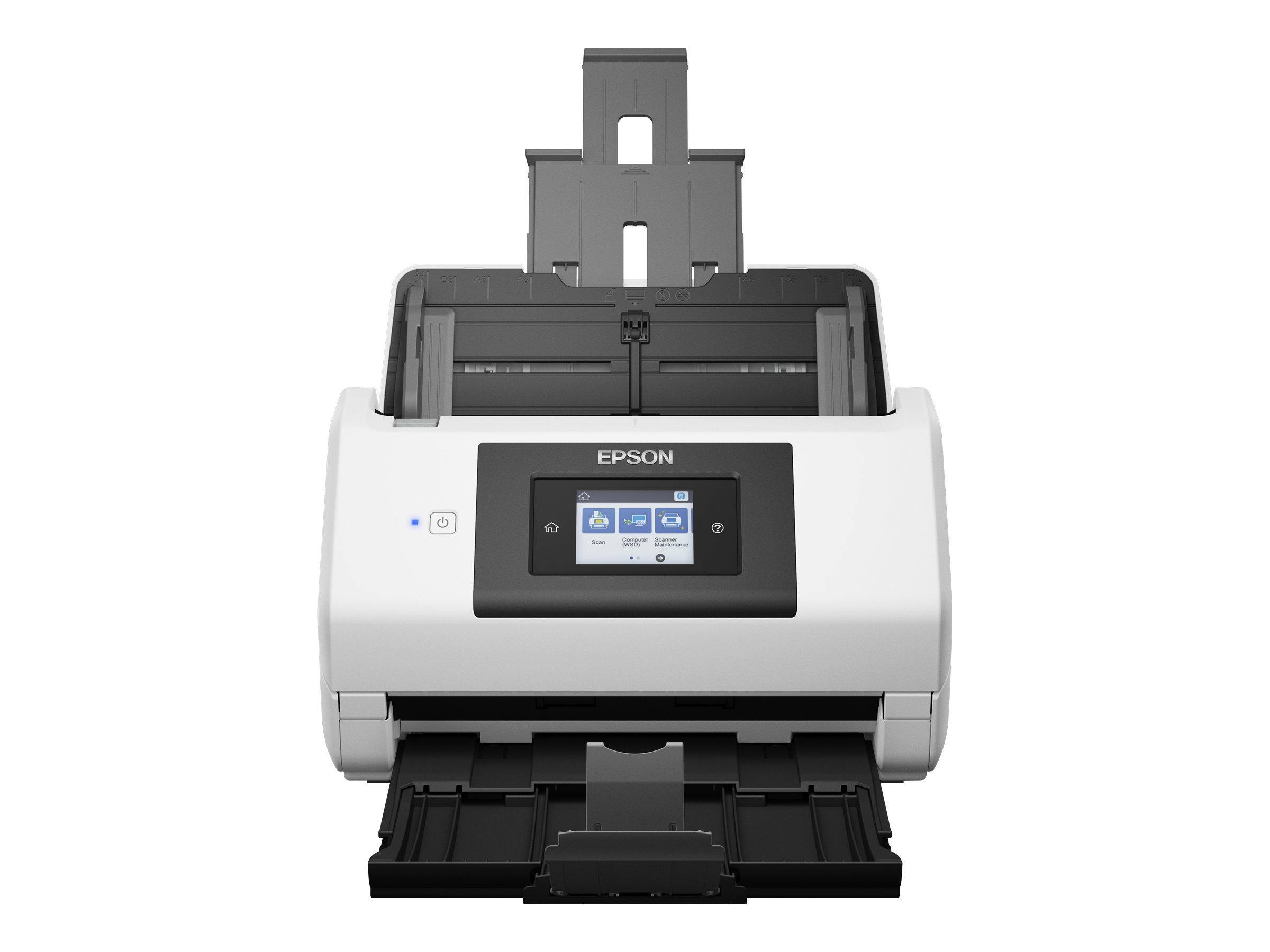 Epson WorkForce DS-780N - Dokumentenscanner