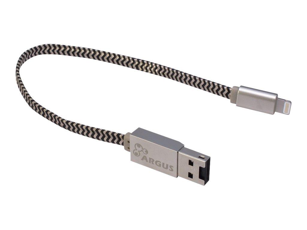 Inter-Tech Argus R-001 - Kartenleser (TransFlash, microSD, microSDHC, microSDXC)