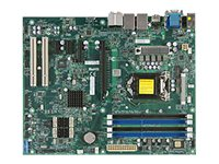Supermicro C7Q67-H - Motherboard