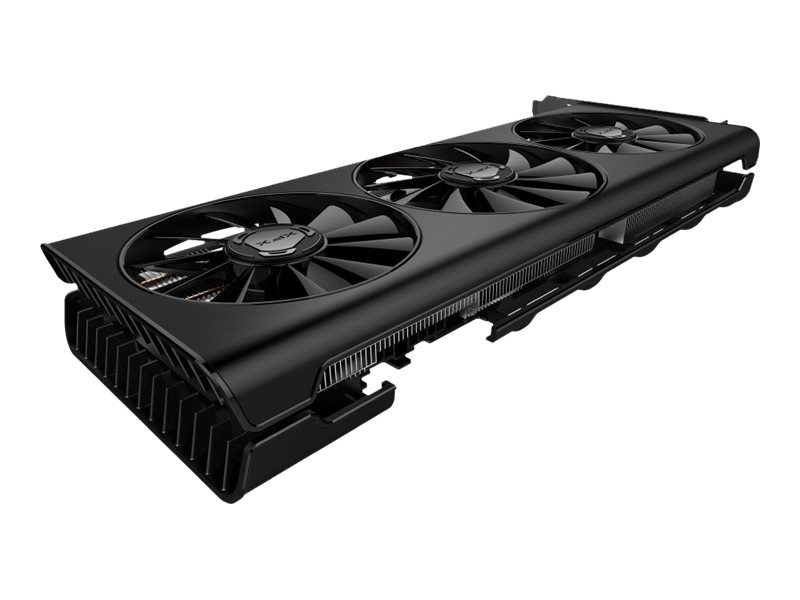 XFX Radeon RX 5700 XT Triple Dissipation - Grafikkarten