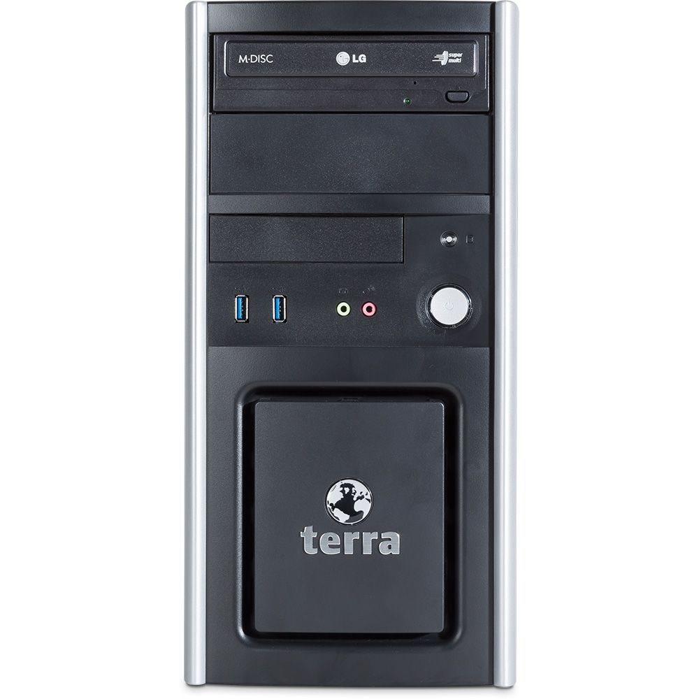 Wortmann Ag Terra Pc 5000 27ghz I5 6400 Mini Tower Schwarz Intel Core Cache 6mb Box Socket Lga 1151 Skylake Series