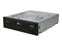 BH16NS55 Eingebaut Blu-Ray DVD Combo Schwarz Optisches Laufwerk