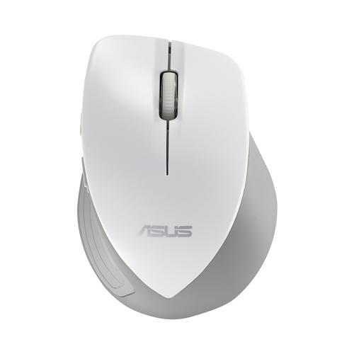 ASUS WT465 RF Wireless Optisch 1600DPI rechts Weiß Maus