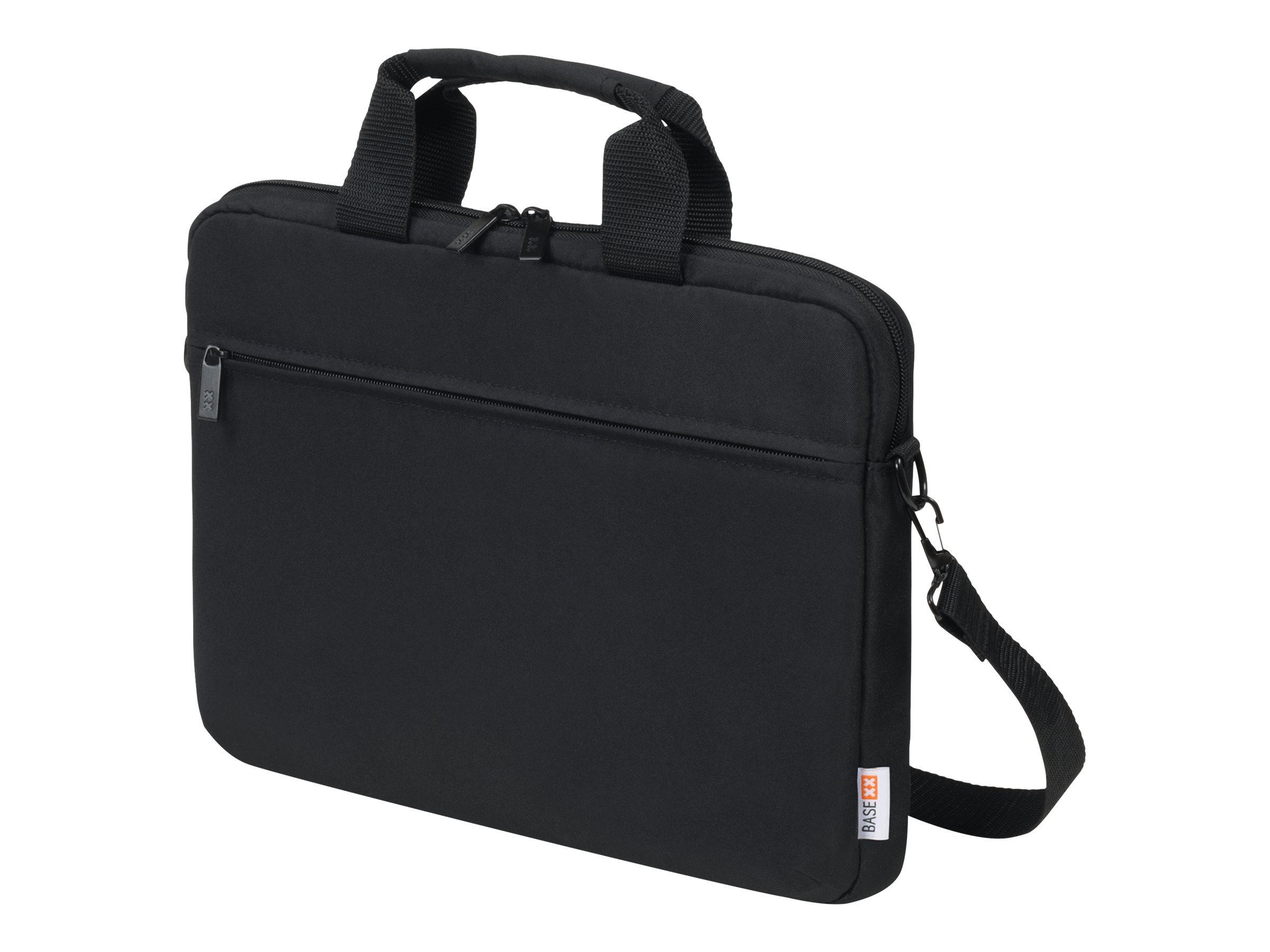 """Vorschau: Dicota BASE XX Slim - Notebook-Tasche - 13"""" - 14.1"""