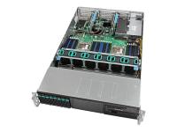 TERRA SERVER 7220 G2 SSD 2.2GHz E5-2630V4 1100W Rack (2U)