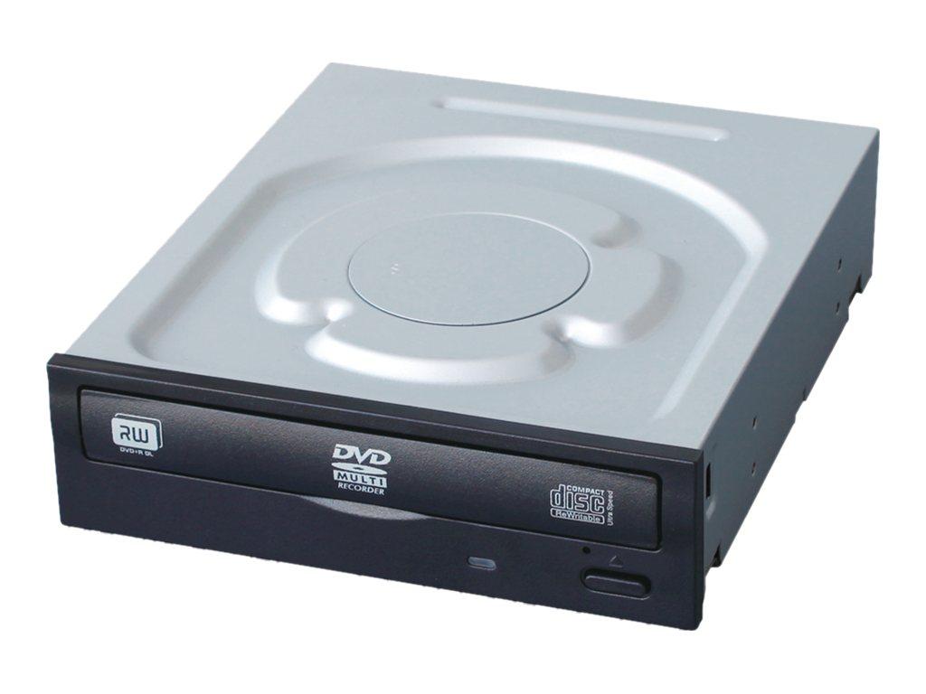 "Teac DV-DV-W5600S - Laufwerk - DVD±RW (±R DL) - 16x/16x - Serial ATA - intern - 5.25"" (13.3 cm)"