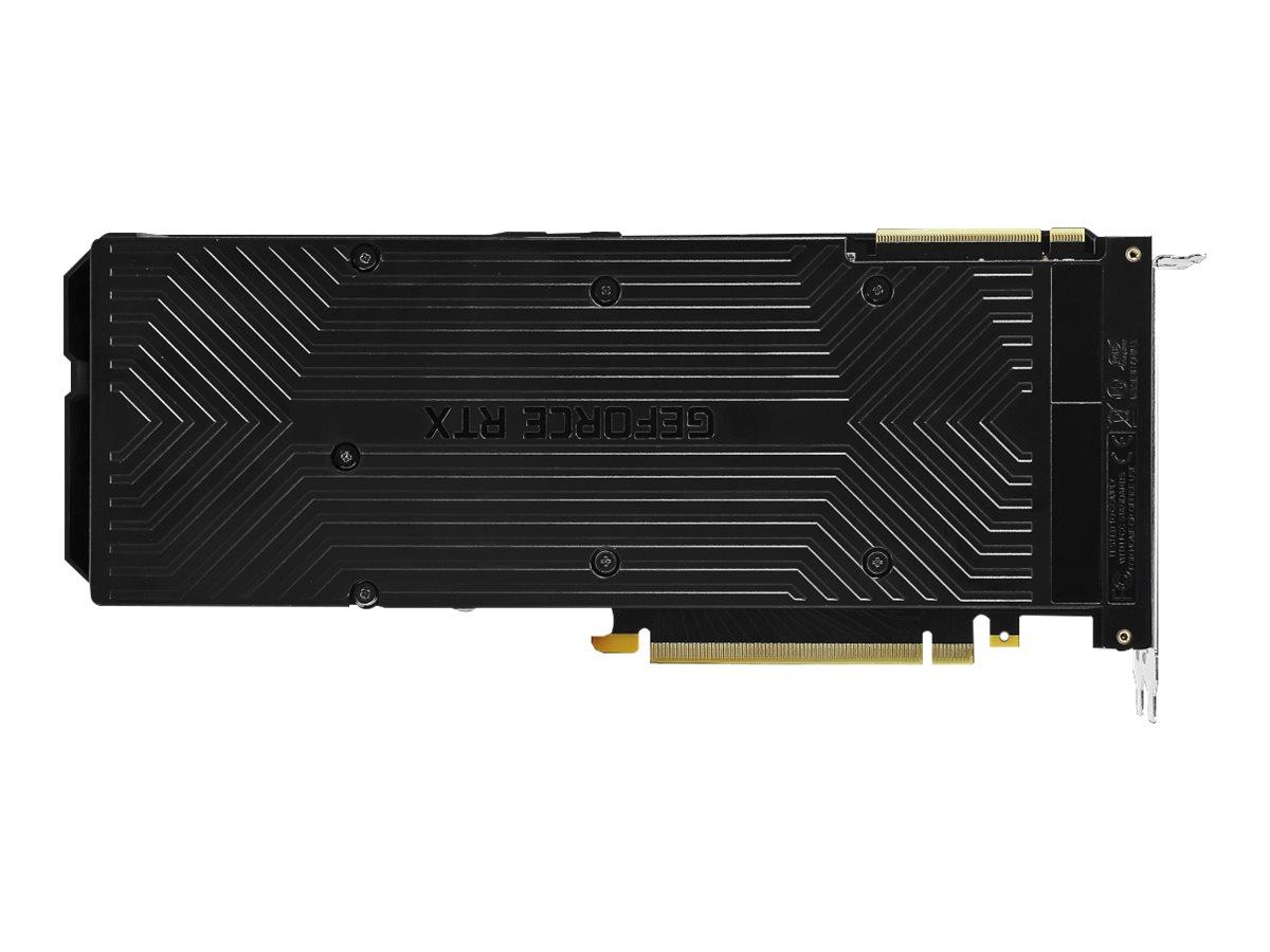 Palit GeForce RTX 2070 SUPER GP - Grafikkarten