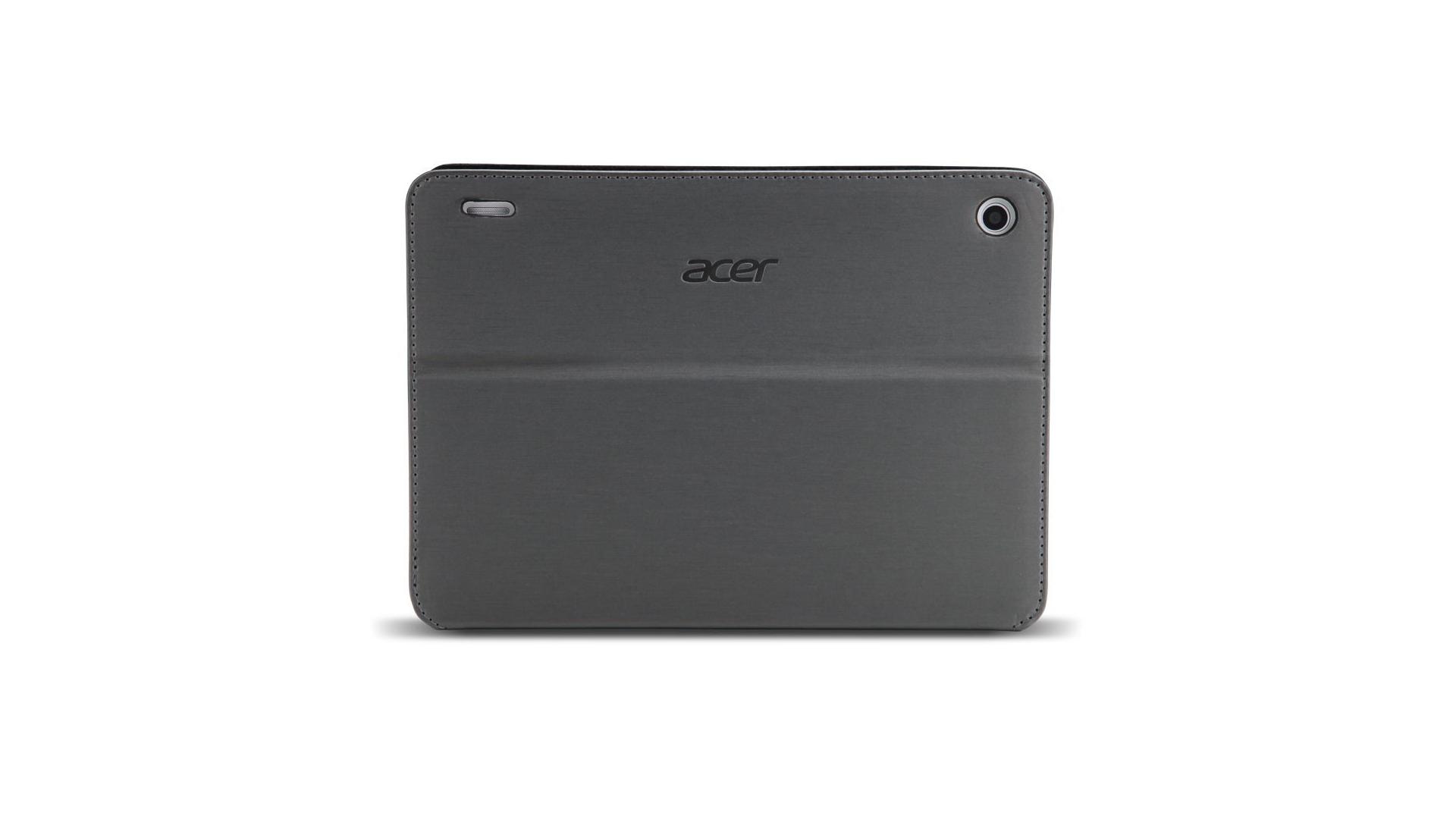 Acer NP.BAG1A.206 8Zoll Blatt Schwarz Tablet-Schutzhülle