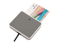 Identive Identiv CLOUD 2700 F - SmartCard-Leser - USB