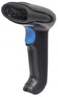 178907 Handheld bar code reader 1D/2D LED Schwarz Barcodeleser