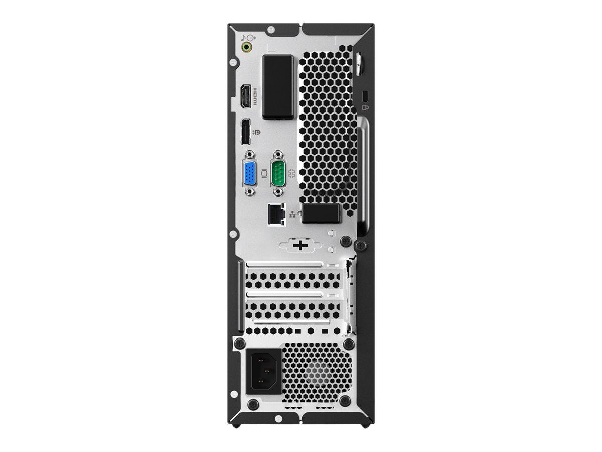 Lenovo V530s-7ICR 11BM - SFF - Core i5 9400 / 2.9 GHz
