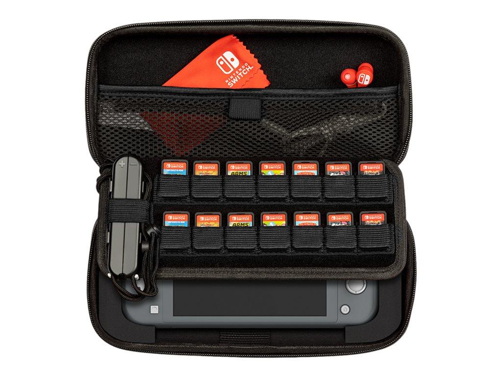 PDP Deluxe Travel Case - Elite Edition - Tasche für Spielekonsole - Ethylen-Vinylacetat (EVA)