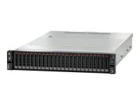 ThinkSystem SR655 7Z01 - Server - Rack-Montage