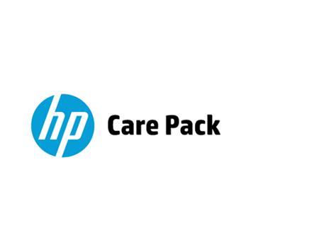 HP eCare Pack 4Y/4h 24x7 Foundation Care Service (U2GA3E)