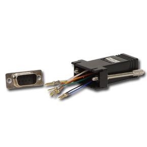 Lindy 70247 - Serieller Adapter